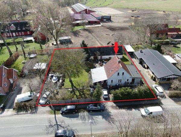 Nybøllevej 7 Villa
