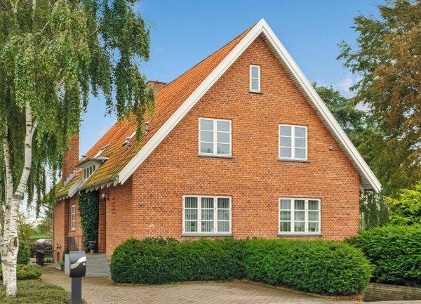 Søndergade 39 Villa