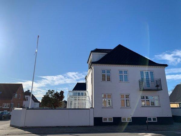 Nørrebrogade 55 Villa